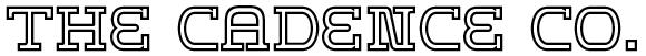 The Cadence Company