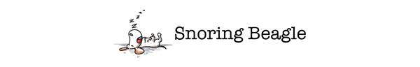Snoring Beagle