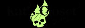 Kat's Closet Skull Shop