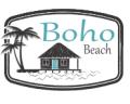 Boho Beach Hut