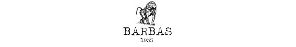 BARBAS 1935