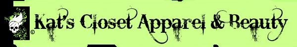Kat's Closet Apparel & Beauty