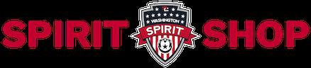 Washington Spirit Shop