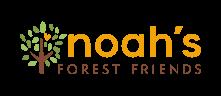 Noah's Forest Friends