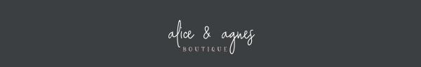 Alice & Agnes